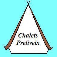 Chalet Gite de France dans le Sancy